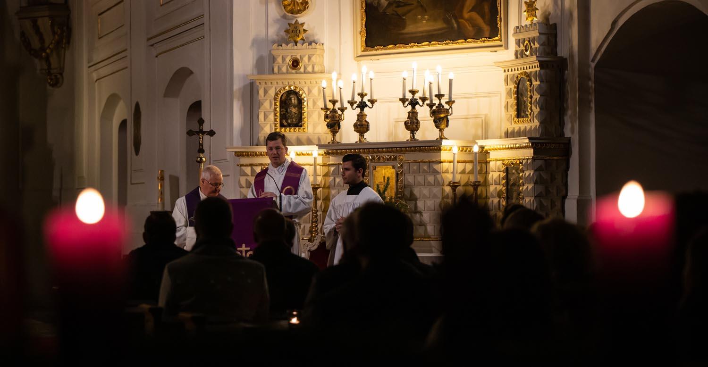 Pater Johannes Paul Chavanne
