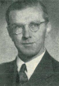 Min. Rat Dr. Nikolaus Frcek