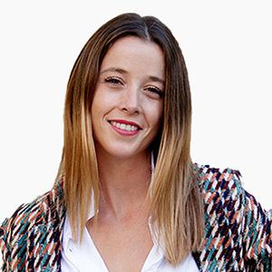 Paula Gutierrez del Rio