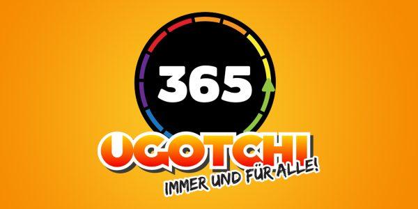 UGOTCHI 365 Logo
