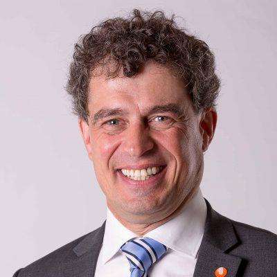 Wilfried Drexler
