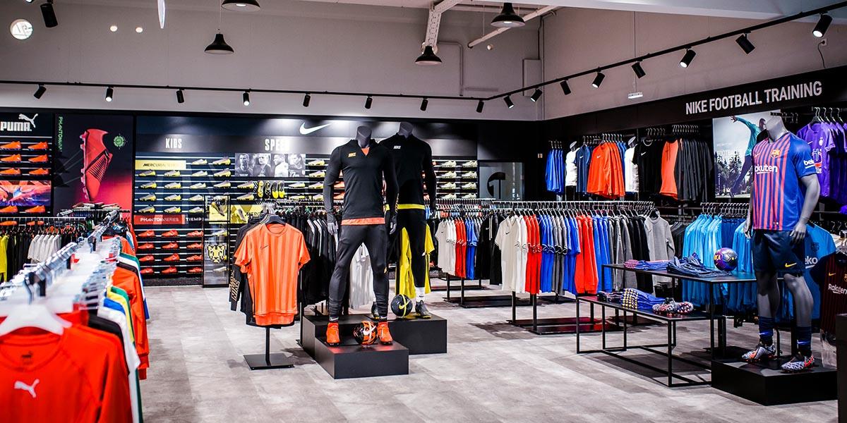 11teamsports Store