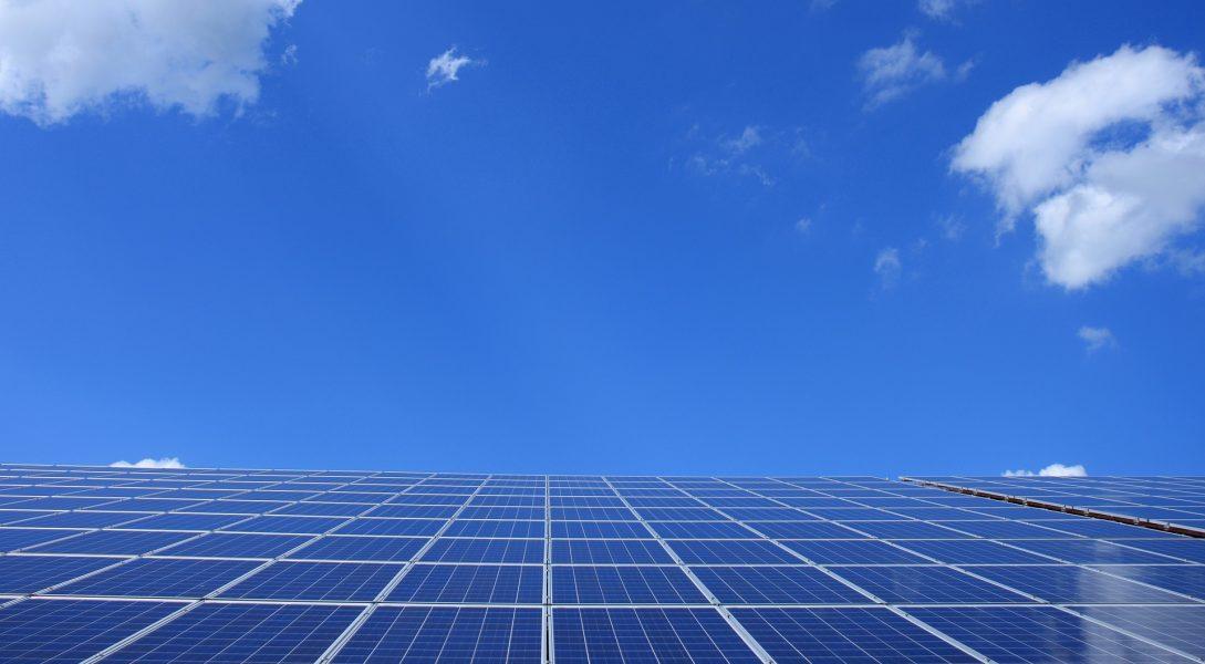Pixabay - Solarenergie